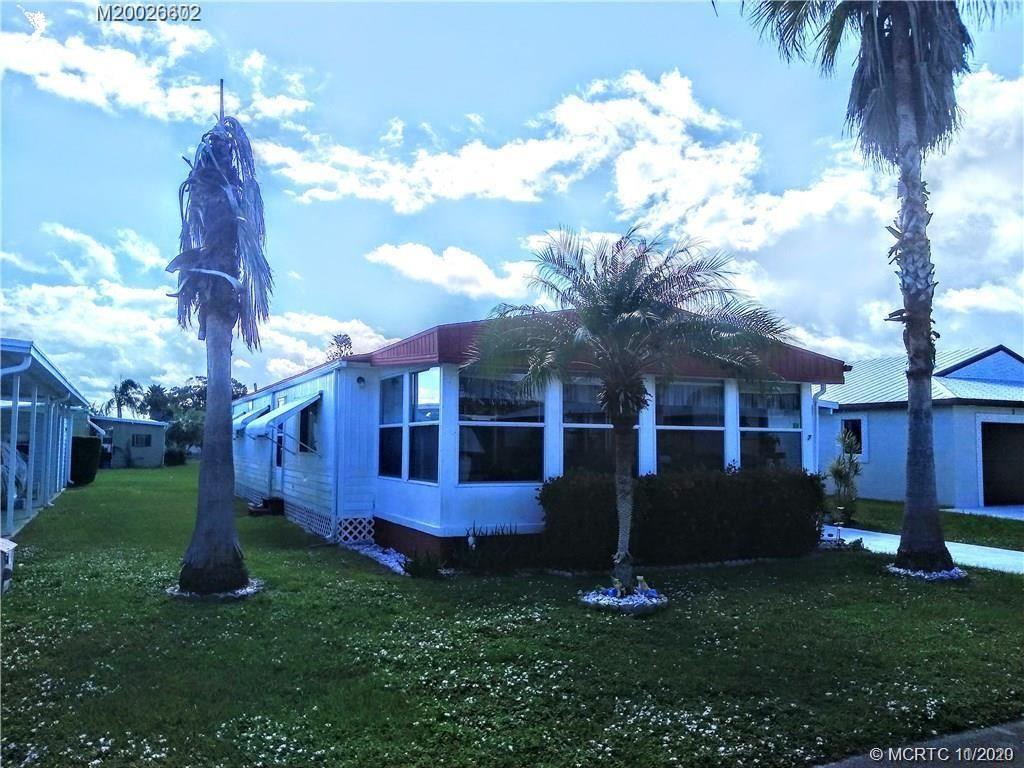 7 Reforma Drive, Port Saint Lucie, FL 34952 - MLS#: M20026602