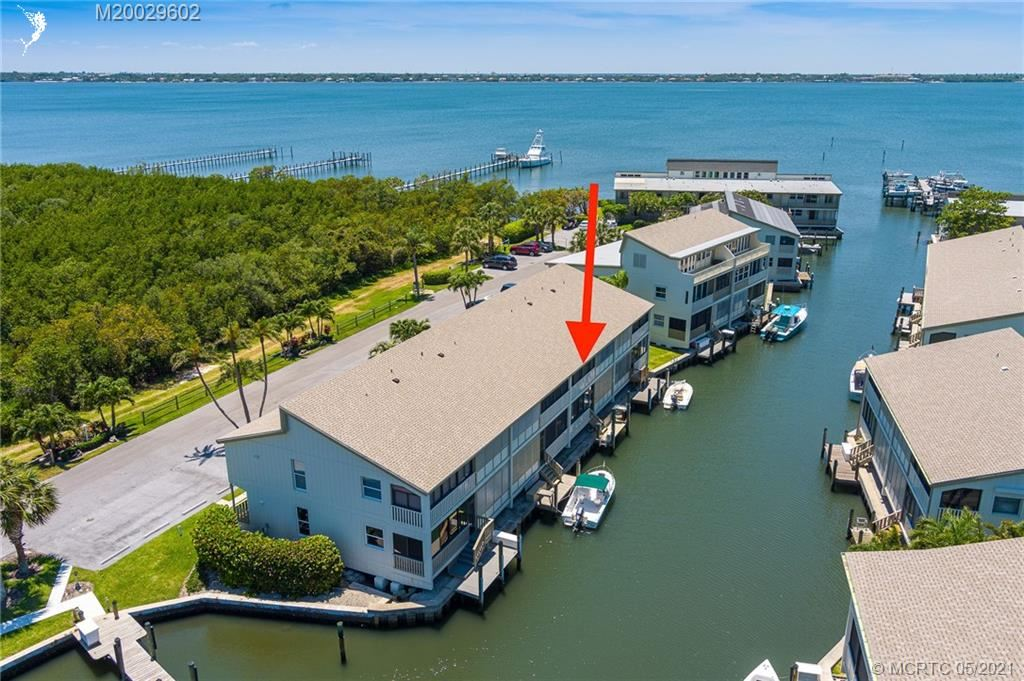 1456 NE Ocean Boulevard #9-202, Stuart, FL 34996 - #: M20029602