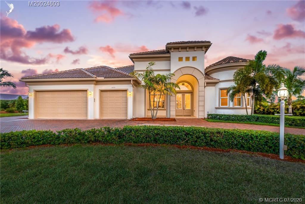 4459 SE Bayshore Terrace SE, Stuart, FL 34997 - #: M20024603