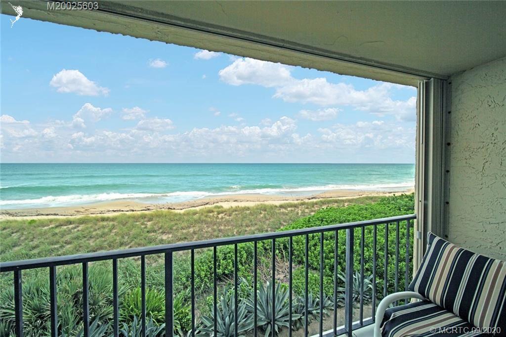 10310 S Ocean Drive #306, Jensen Beach, FL 34957 - MLS#: M20025603