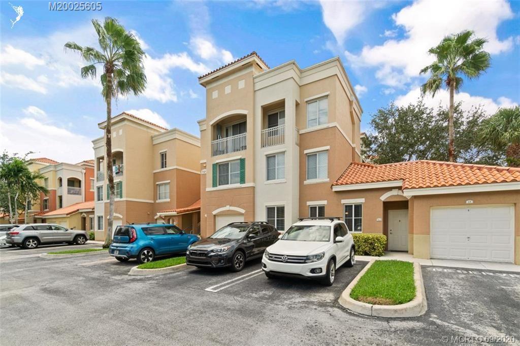 11017 Legacy Lane #102, Palm Beach Gardens, FL 33410 - #: M20025605
