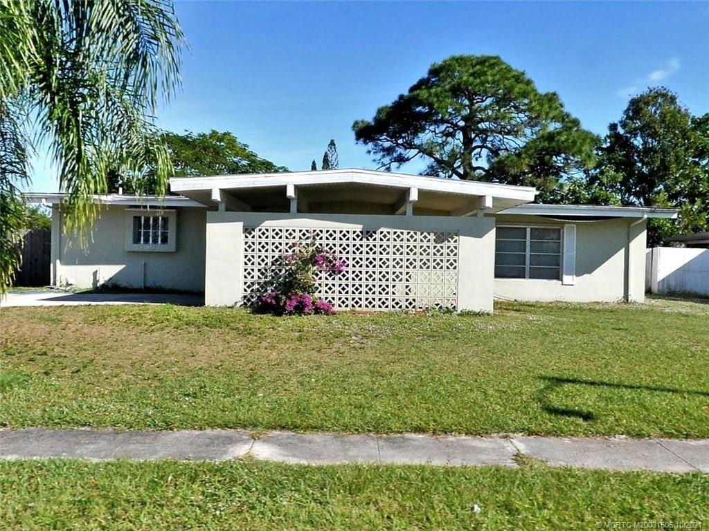 185 NE Jardain Road, Port Saint Lucie, FL 34983 - #: M20031605