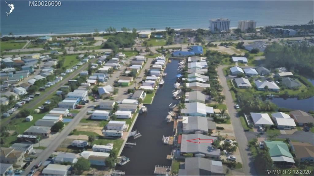 50 Aqua Ra Drive, Jensen Beach, FL 34957 - MLS#: M20026609