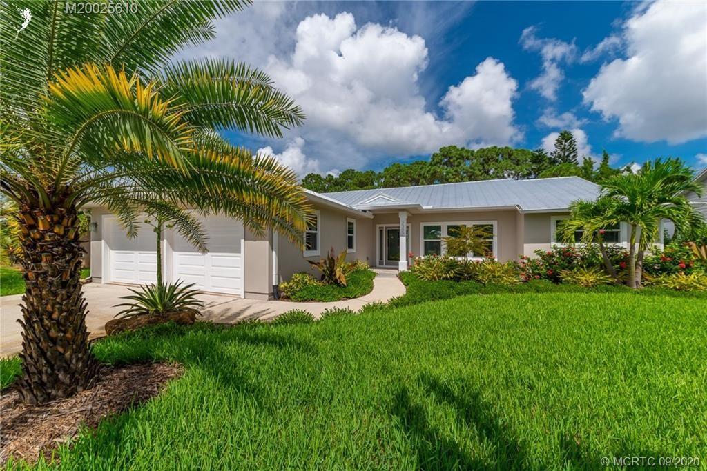 2227 SW Oak Ridge Road, Palm City, FL 34990 - #: M20025610