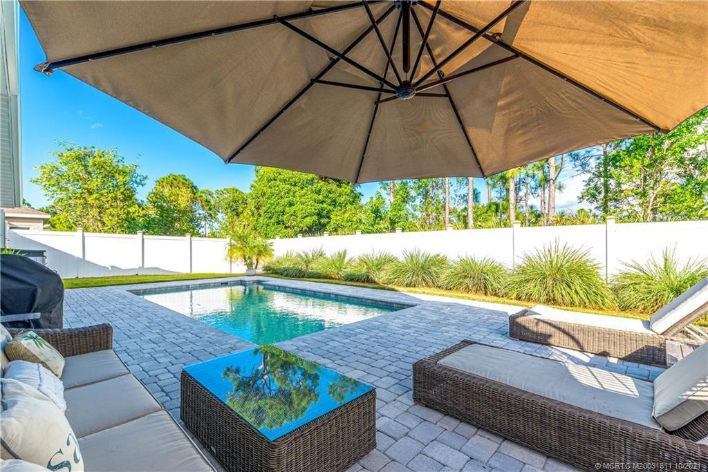323 NW Emilia Way, Jensen Beach, FL 34957 - #: M20031611