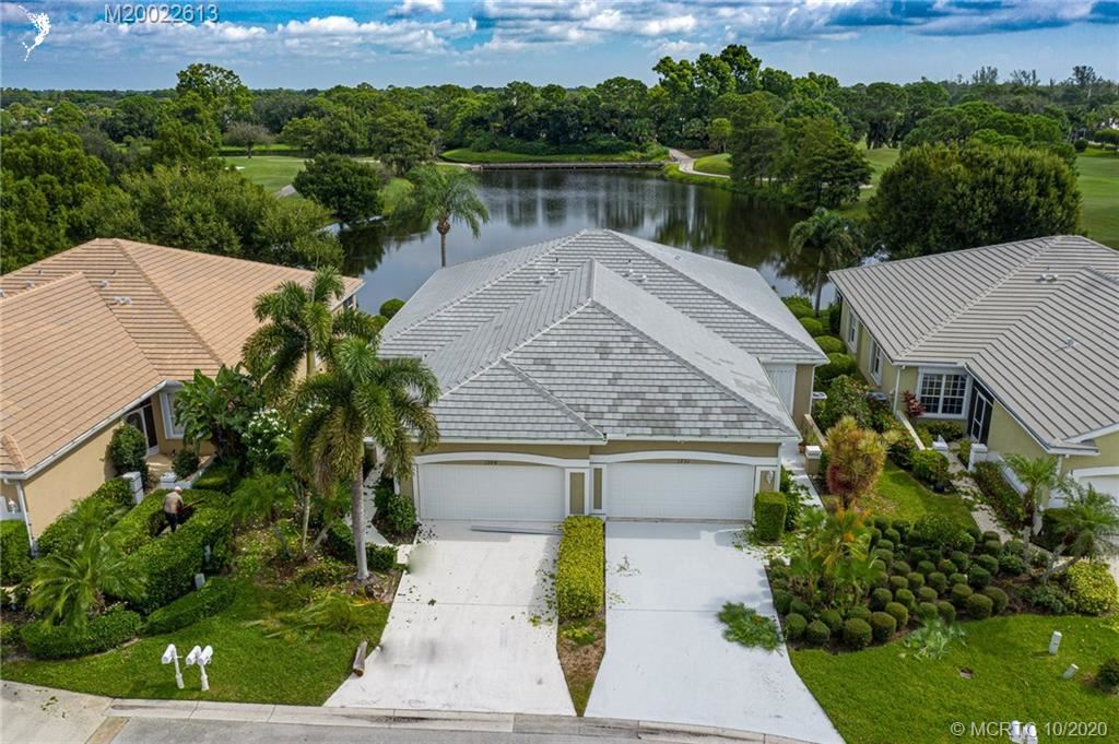 1749 SW Willowbend Lane, Palm City, FL 34990 - #: M20022613