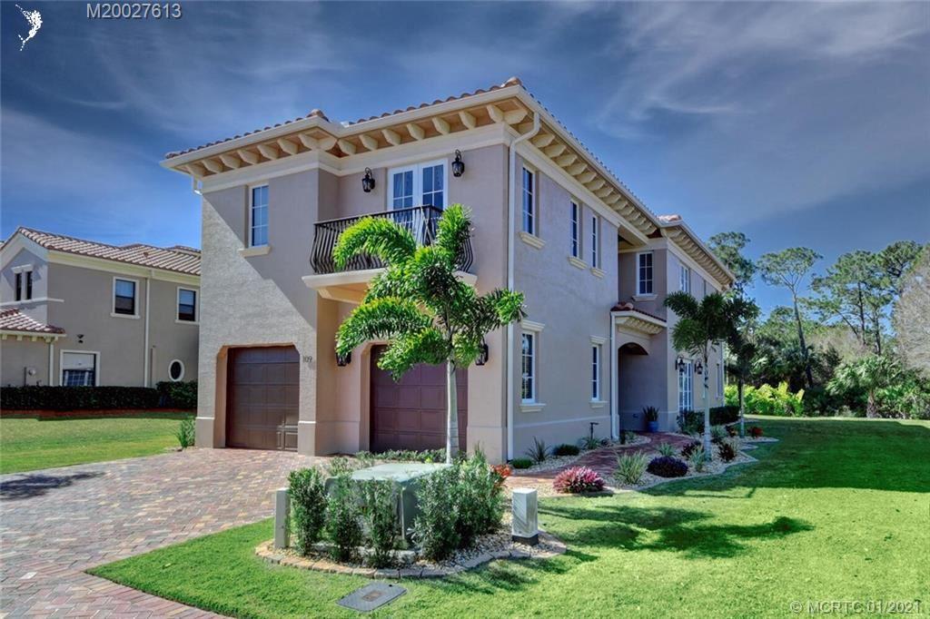 109 SE Via Sangro, Port Saint Lucie, FL 34952 - MLS#: M20027613