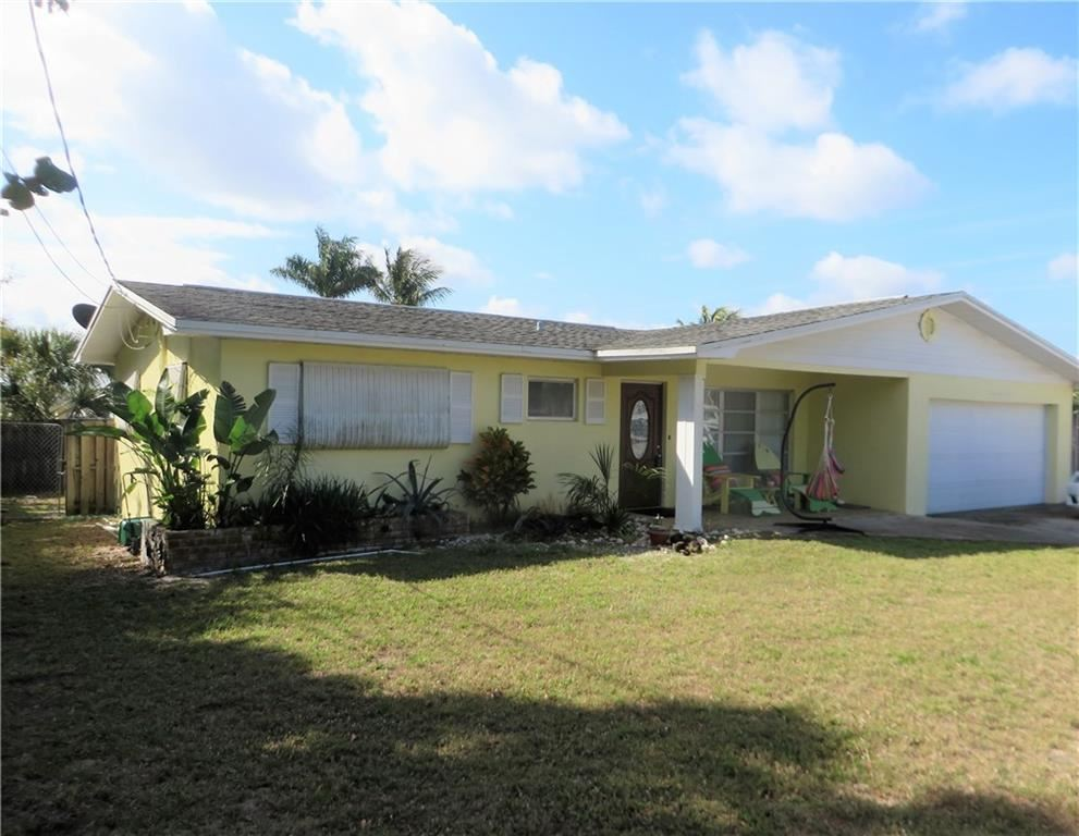 1266 NE Flora Place, Jensen Beach, FL 34957 - #: M20022614