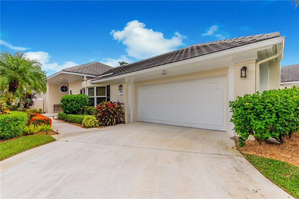 13263 NW Harbour Ridge Boulevard, Palm City, FL 34990 - #: M20021615