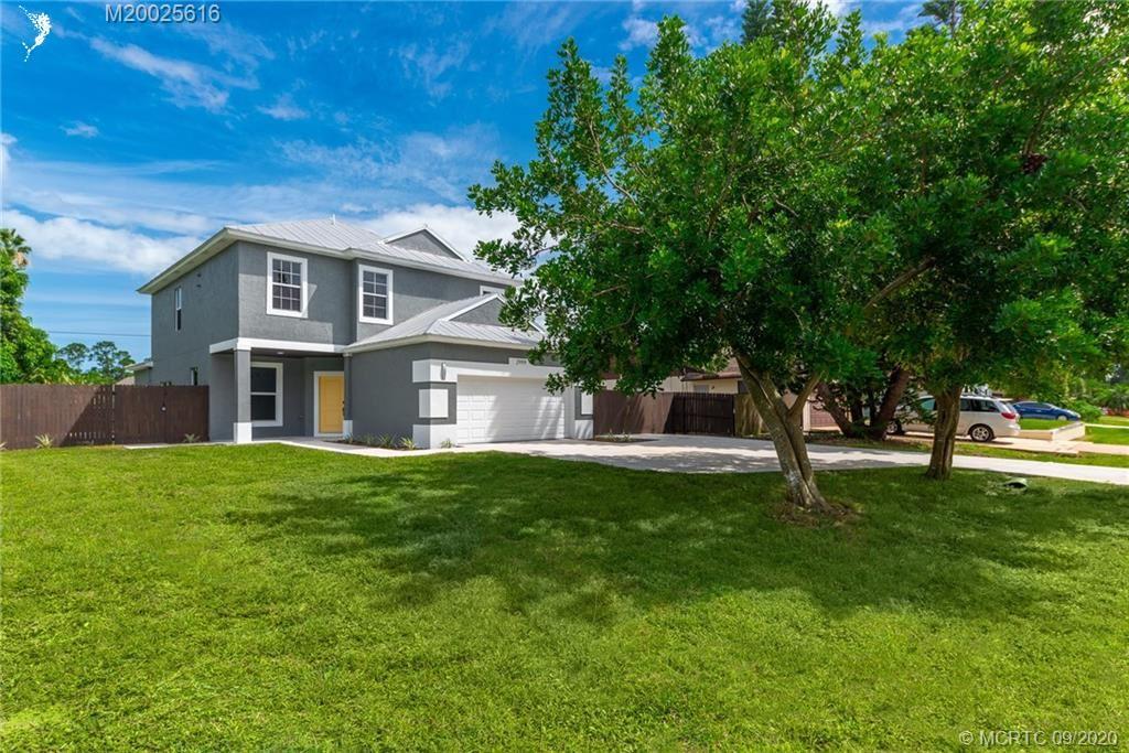 2999 SW Vittorio Street, Port Saint Lucie, FL 34953 - #: M20025616