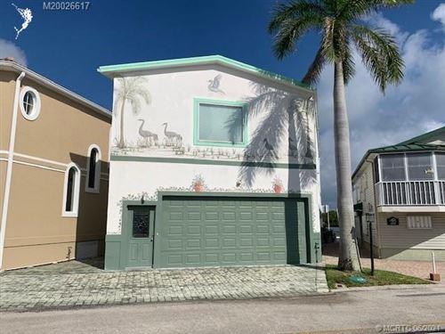Photo of 392 Nettles Boulevard, Jensen Beach, FL 34957 (MLS # M20026617)