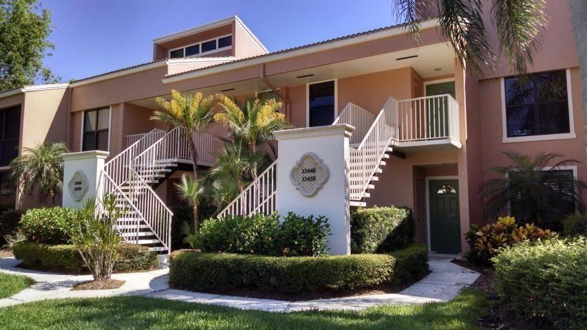 13438 Harbour Ridge Boulevard UNIT 3A, Palm City, FL 34990 - #: M20018617