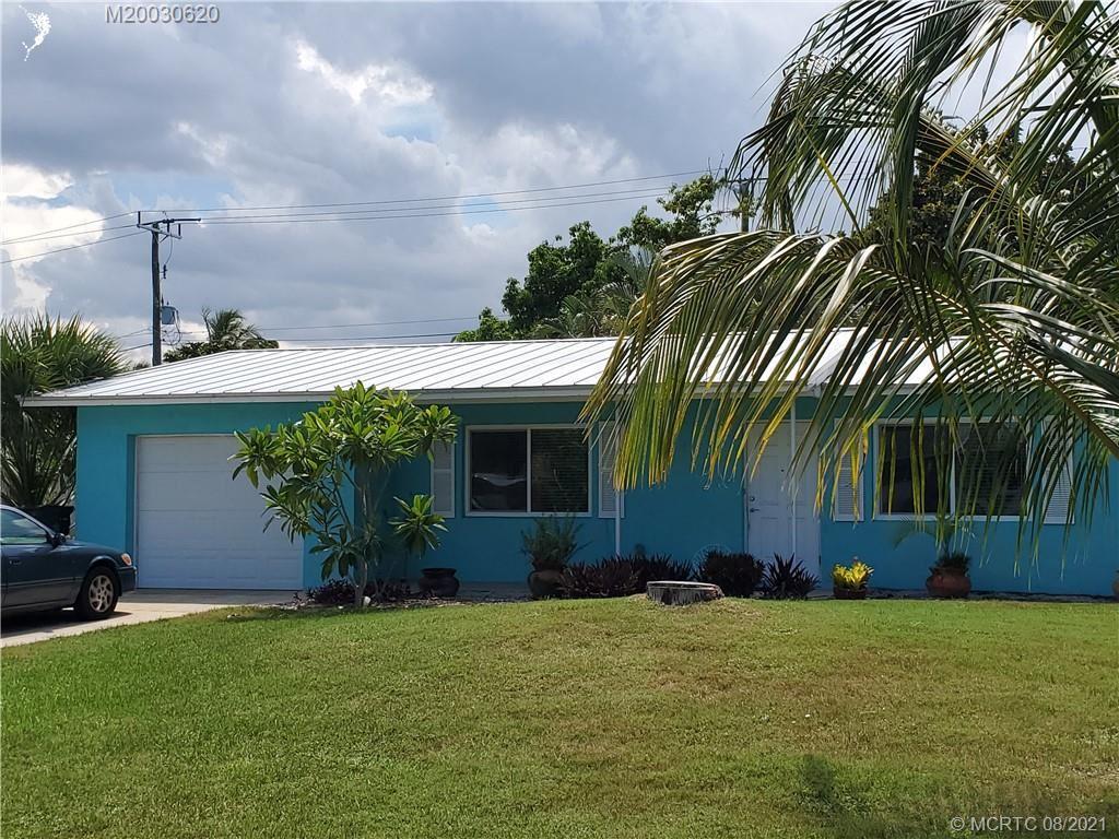 906 SE Flamingo Avenue, Stuart, FL 34996 - #: M20030620