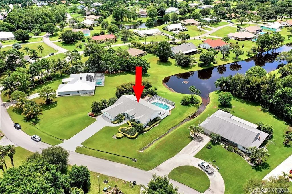 5391 SE Sterling Circle, Stuart, FL 34997 - #: M20024621