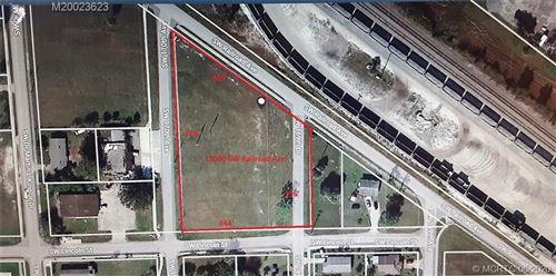 Photo of 17000 SW Railroad Avenue, Indiantown, FL 34956 (MLS # M20023623)