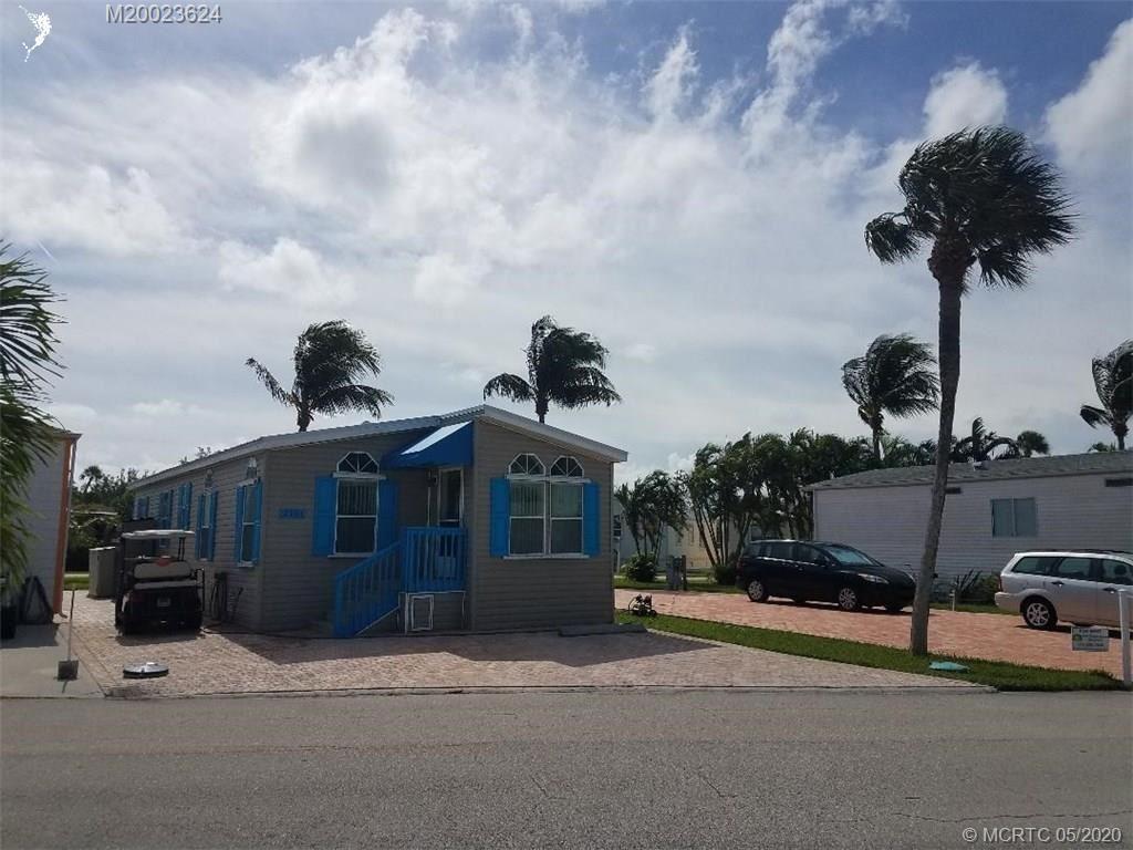 2101 Nettles Boulevard, Jensen Beach, FL 34957 - #: M20023624