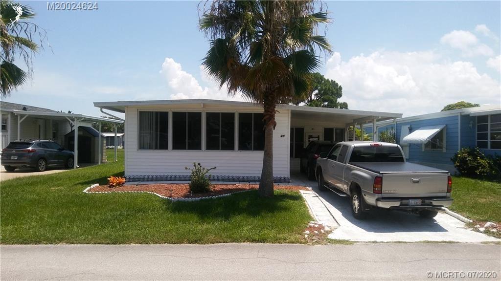 45 Camino Real, Port Saint Lucie, FL 34952 - #: M20024624