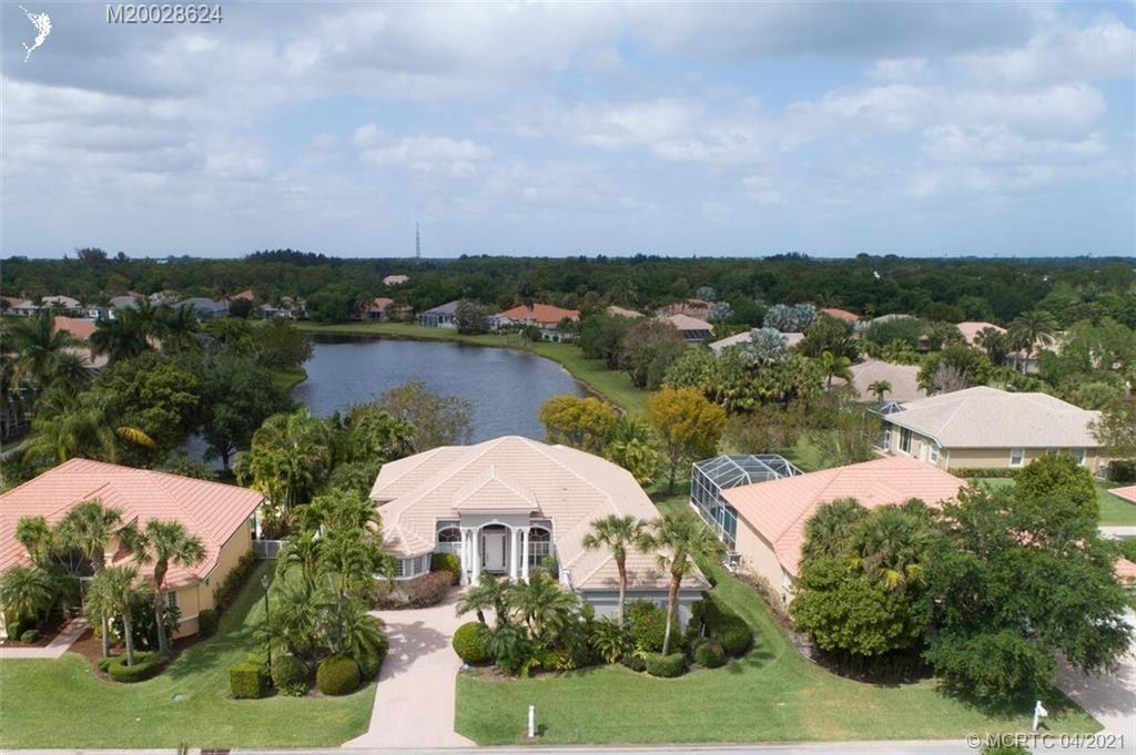 771 SW Bromelia Terrace, Stuart, FL 34997 - MLS#: M20028624