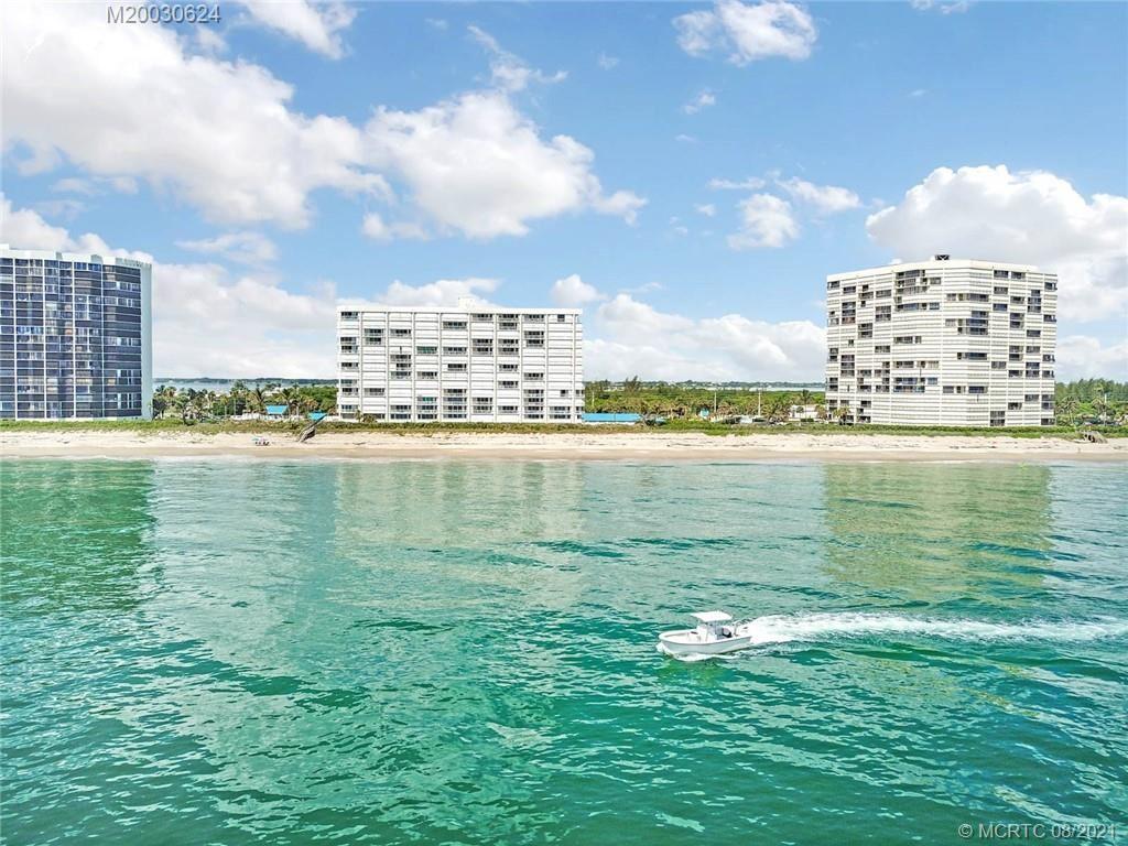 9600 S Ocean Drive #1004, Jensen Beach, FL 34957 - #: M20030624