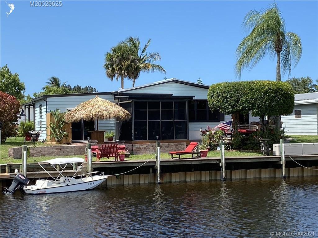 172 SE Paradise Place, Stuart, FL 34997 - #: M20029625