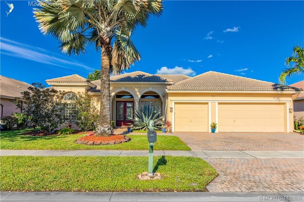 7005 SE Bay Hill Drive, Stuart, FL 34997 - #: M20026626