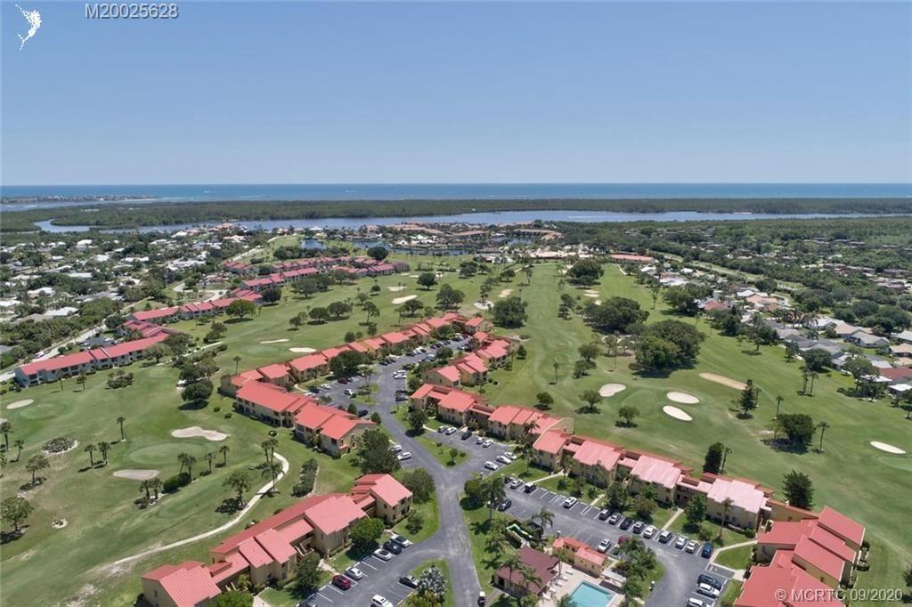 5333 SE Miles Grant Road #I102, Stuart, FL 34997 - #: M20025628