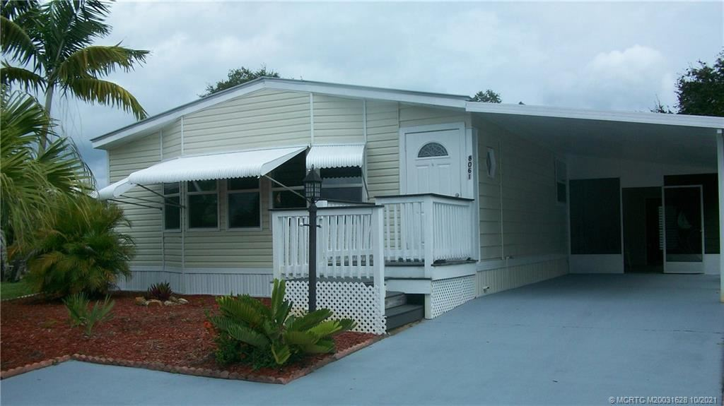 Photo of 8061 SE Shenandoah Drive, Hobe Sound, FL 33455 (MLS # M20031628)