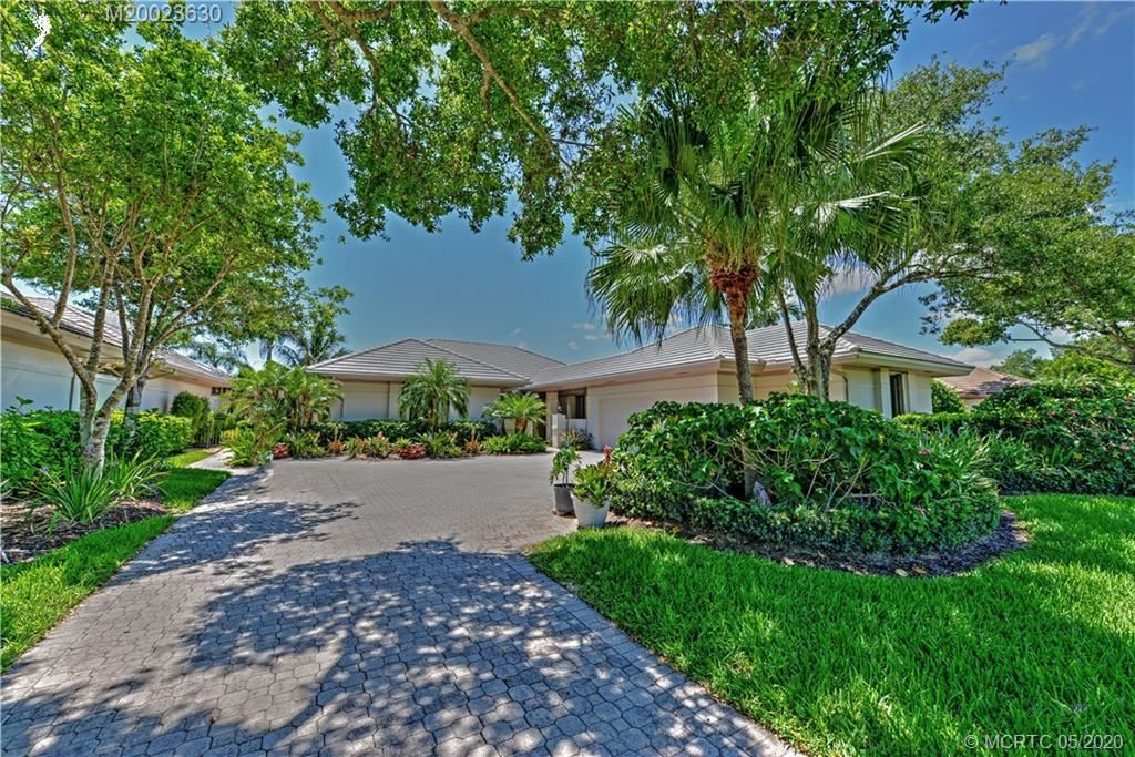 5926 SE Oakmont Place SE, Stuart, FL 34997 - #: M20023630