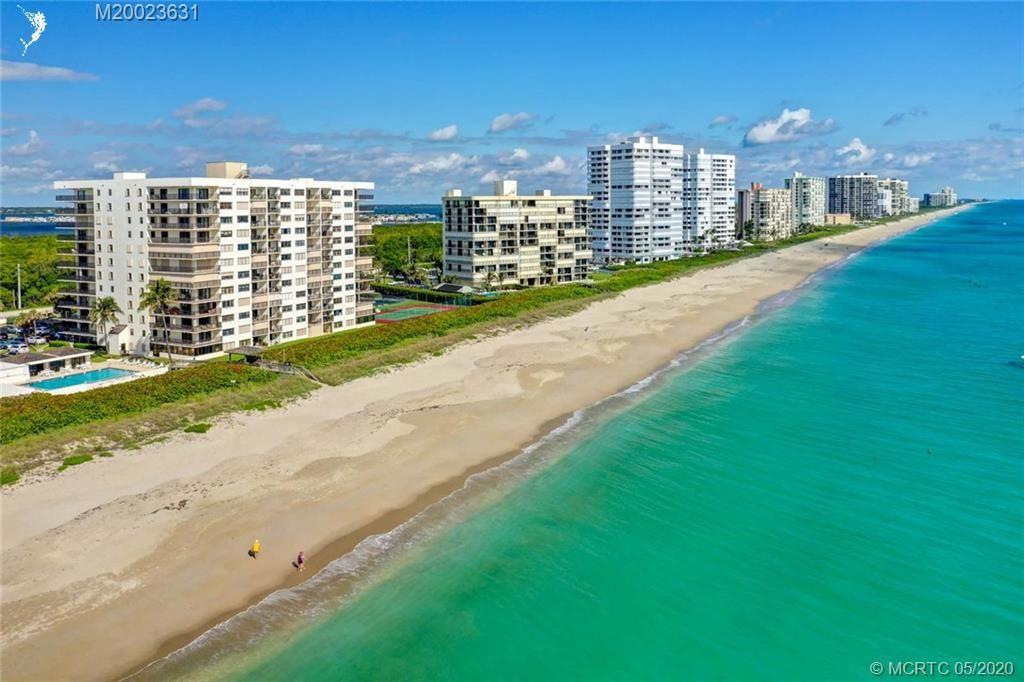 10044 S Ocean Drive #403, Jensen Beach, FL 34957 - #: M20023631