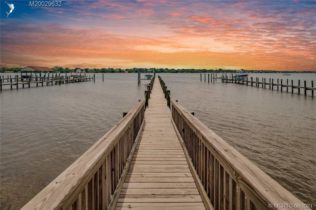 787 SE Saint Lucie Boulevard, Stuart, FL 34996 - #: M20029632