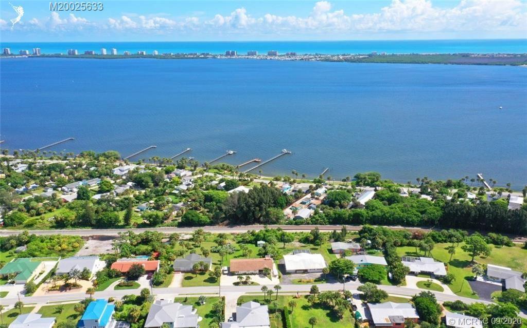 4203 NE Skyline Drive, Jensen Beach, FL 34957 - #: M20025633