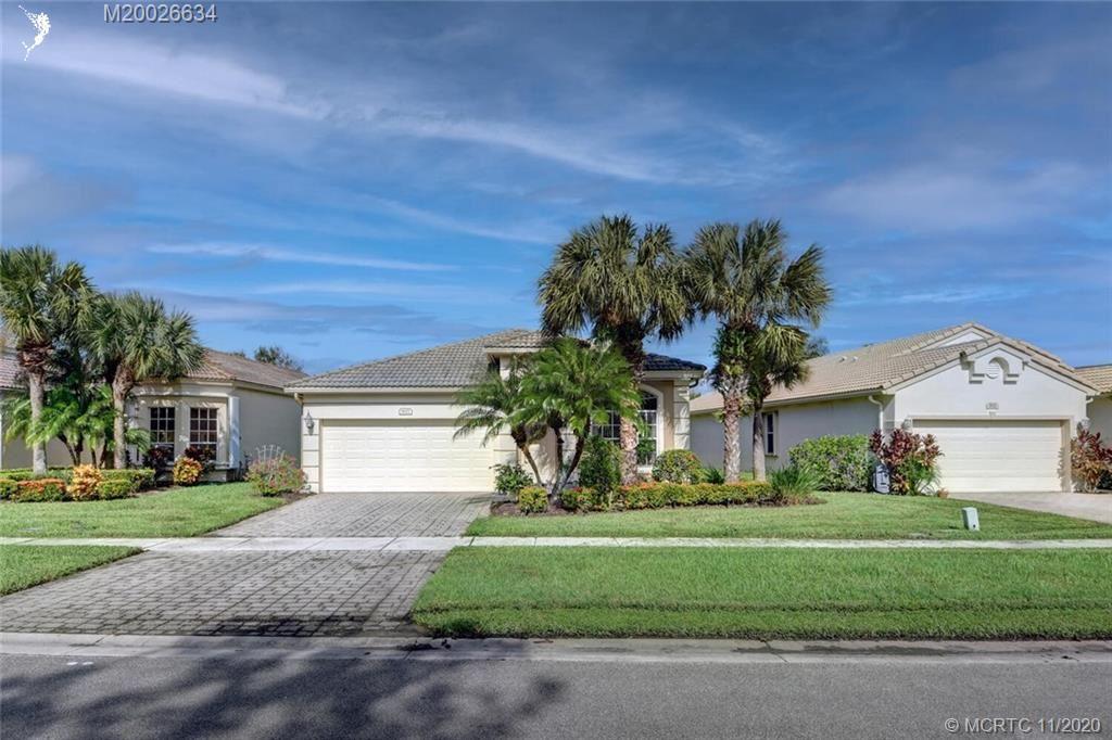 907 NW Mossy Oak Way, Jensen Beach, FL 34957 - #: M20026634