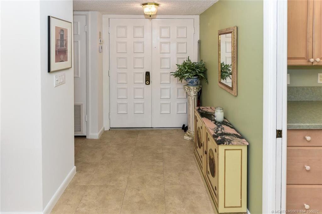 Photo of 1800 SE Saint Lucie Boulevard #11-108, Stuart, FL 34996 (MLS # M20031634)