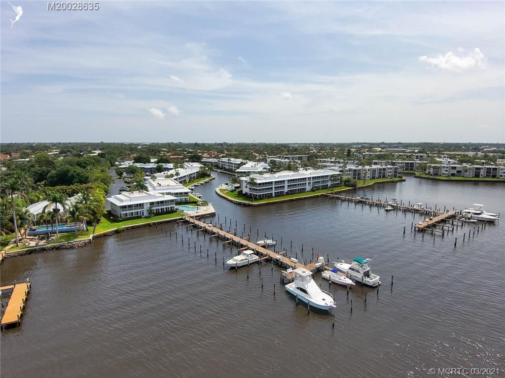 1860 SW Palm City Road #201, Stuart, FL 34994 - #: M20028635