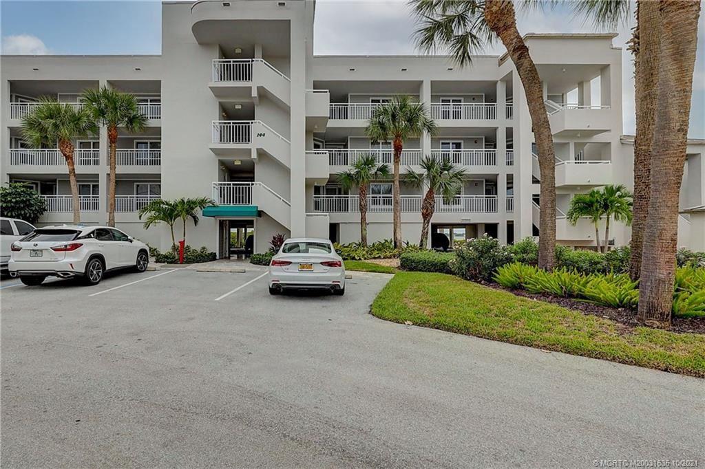 Photo of 144 NE Edgewater Drive #3107, Stuart, FL 34996 (MLS # M20031635)