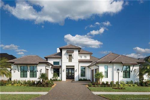 Photo of 10156 SE Sandpine Lane, Hobe Sound, FL 33455 (MLS # M20028636)