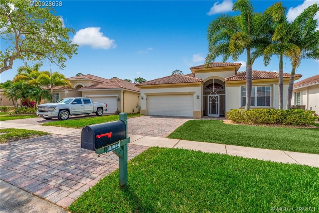 6944 SE Cricket Court, Stuart, FL 34997 - #: M20028638