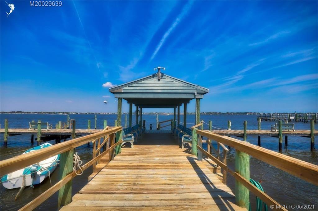 175 SE Saint Lucie Boulevard #H184, Stuart, FL 34996 - #: M20029639