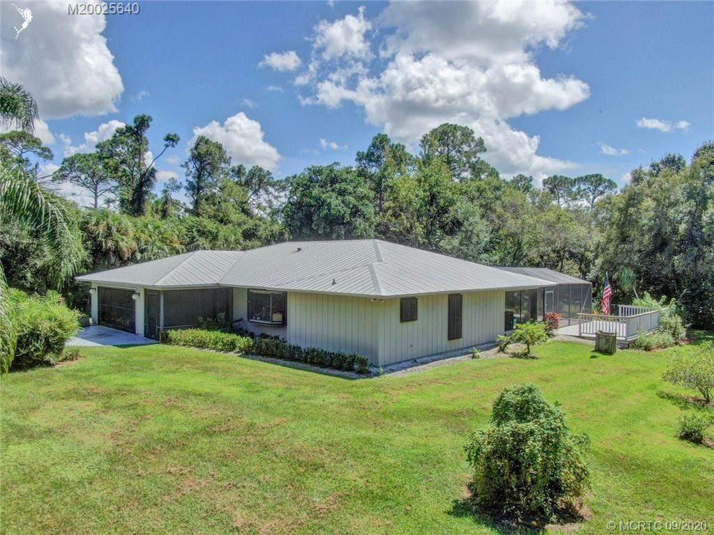 4280 SW Laurel Oak Terrace, Palm City, FL 34990 - #: M20025640