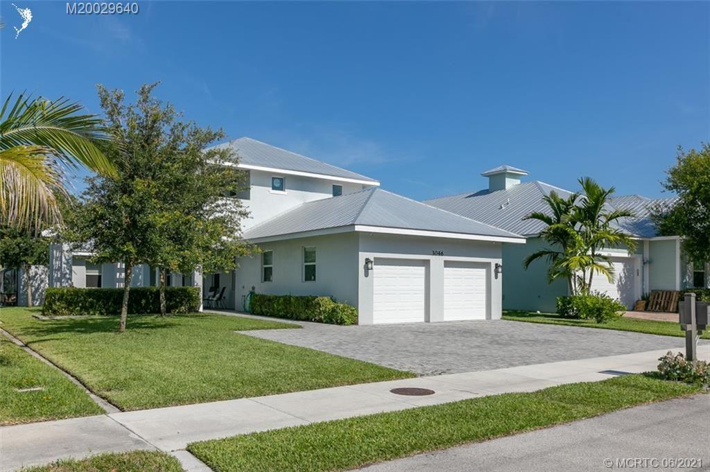 3046 SW Ellsworth Avenue, Palm City, FL 34990 - #: M20029640