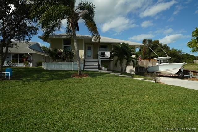 3784 NE Barbara Drive, Jensen Beach, FL 34957 - #: M20026642