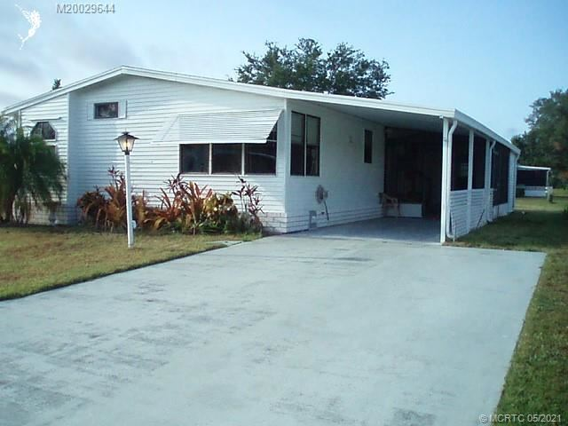 2806 SW OLDS Place SW, Stuart, FL 34997 - MLS#: M20029644