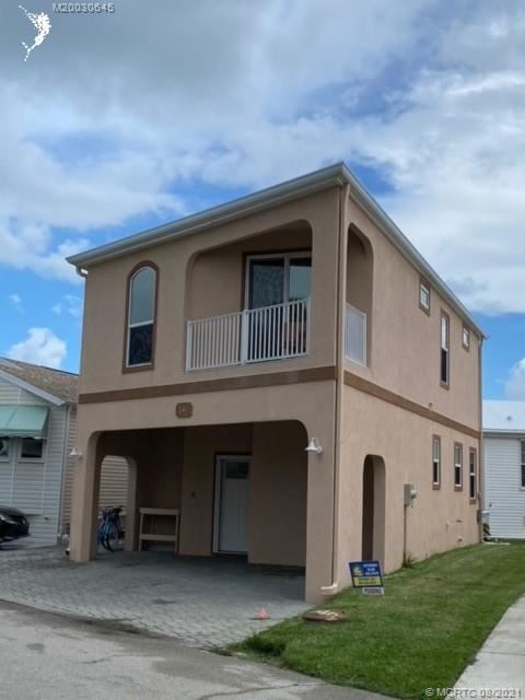 341 Nettles Boulevard, Jensen Beach, FL 34957 - #: M20030645