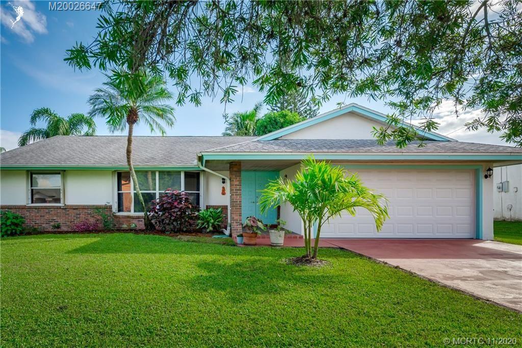 2425 SW Avondale Street, Port Saint Lucie, FL 34984 - #: M20026647