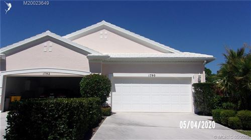 Photo of 1790 SW Willowbend Lane, Palm City, FL 34990 (MLS # M20023649)