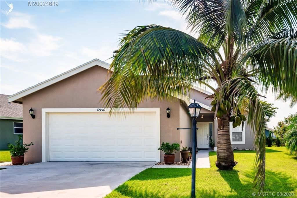 8950 SW Chrysler Circle, Stuart, FL 34997 - #: M20024649