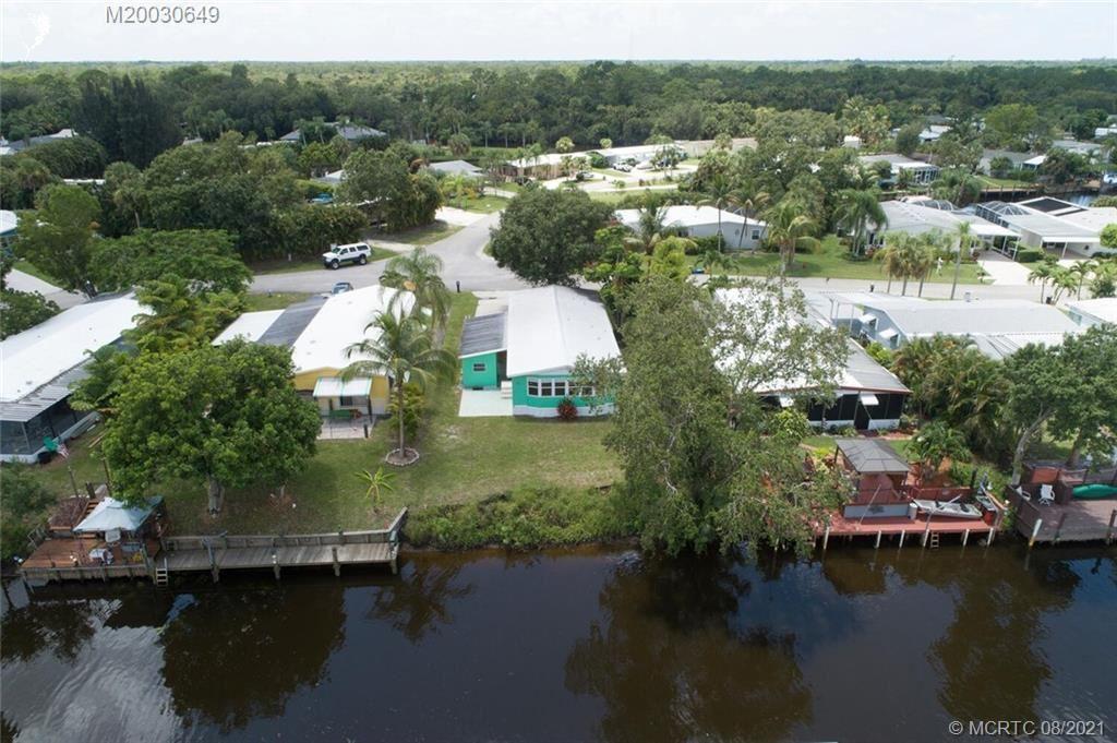 251 SE Paradise Place, Stuart, FL 34997 - #: M20030649