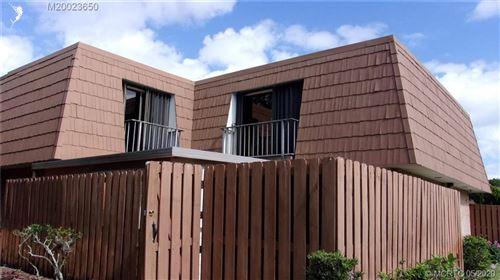 Photo of 5897 SE Riverboat Drive, Stuart, FL 34997 (MLS # M20023650)