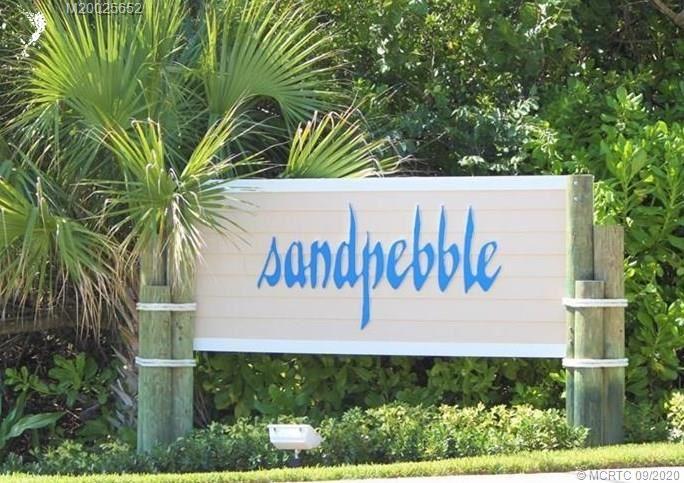4440 NE Sandpebble Trace #402, Stuart, FL 34996 - #: M20025652