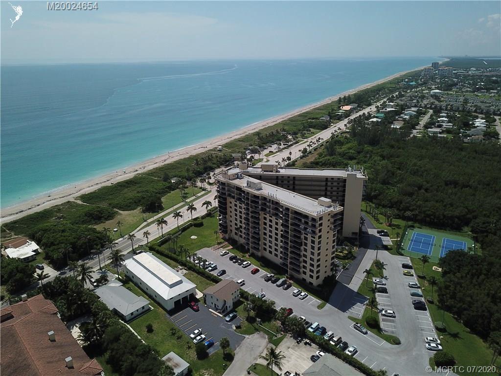801 S Ocean Drive #301, Fort Pierce, FL 34949 - #: M20024654